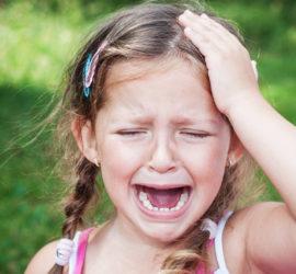 chronic fatigue syndrome, depression, child