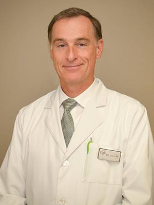 Dr. Henri Dallies, Hendersonville Upper Cervical Chiropractor