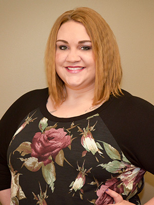 Meet Jessica at The Apple Valley Clinic of Chiropractic in Hendersonville, NC